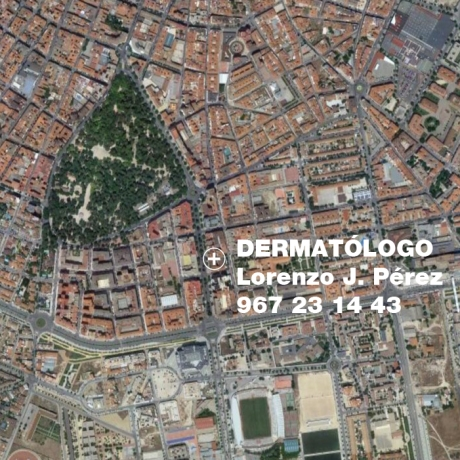 dermatologo albacete